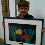 Matisse by First Grader